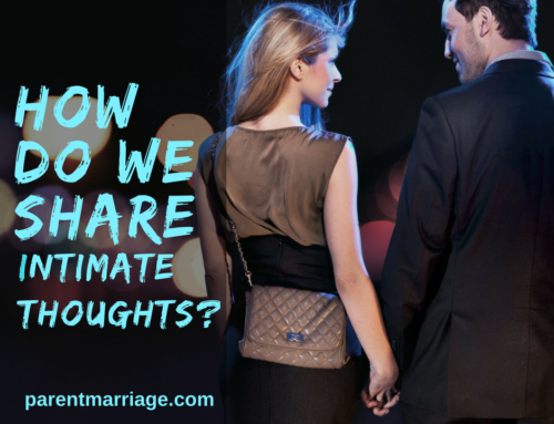 How Do We Share Intimate Thoughts?