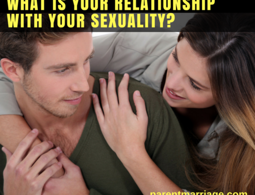 What is Your Relationship With Your Sexuality