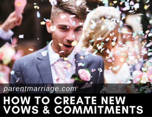 How To Create New Vows and Commitments